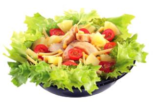 Florida Salat