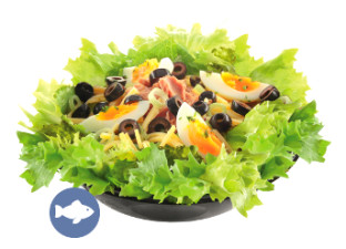 Italy Salat