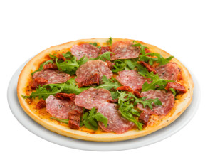 Jumbo Pizza Provence