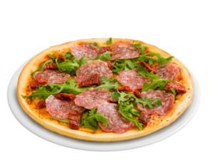 Dinkel Vollkorn Pizza Provence