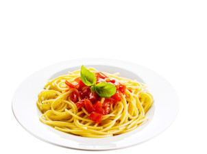 Kids Spaghetti Tomatensauce