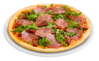 Classic Pizza Provence
