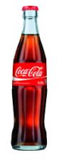 Coca-Cola 0,33 l