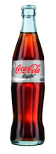 Coca-Cola light 0,33 l