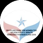 Debbie Rica Wilson U.S. Senate