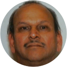 Hemco A. Patharkar City Council-at-Large City of Reidsville, At-Large