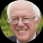 Bernie Sanders President United States of America
