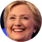 Hillary R. Clinton President United States of America