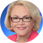 Pamela Hickman State Senator 30