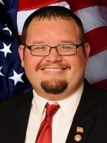 Chet Huddleston Supervisor of Elections Hardee County