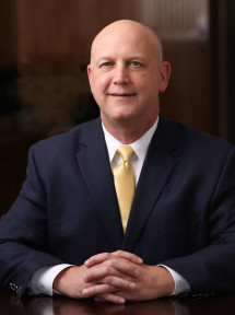 Drew Thompson Representative to Congress 07