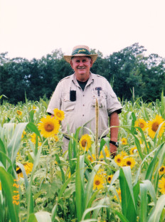 David Roger Harvey County Commissioner Jefferson County, 1