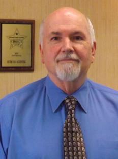 Johnny W. Rister Sr. School Board Jackson County, 2