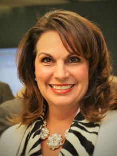Connie Eckert  State Senator 87