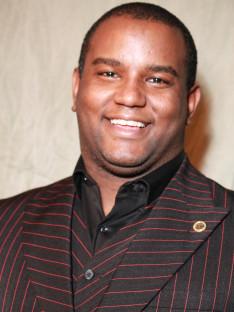 Dustin Burley State Representative 53
