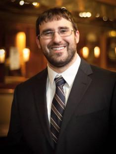 Kyle McAvoy Clerk Monongalia