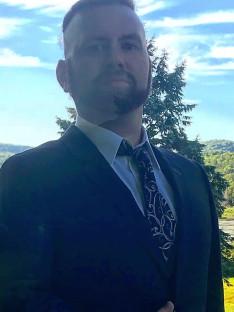 Tyler Scott  Colford Senator Windham