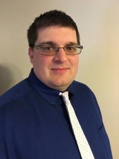 Zak Hookstra Board Member 10