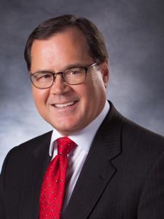 Mark Kinion County Judge Washington County