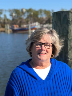Anne Petera Board of Commissioners Dare County, At - Large