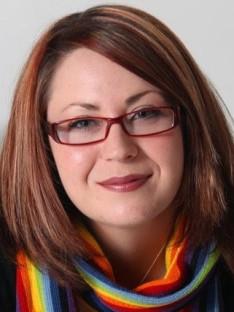 Amanda Kay Huckabay City Council Town of Casper, Ward 1