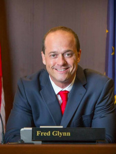 Fred Glynn Council Member District 1