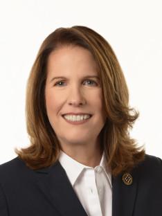 Cheryl Musgrave Commissioner Three