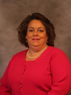 Anna Maria Spurgin City Council 2