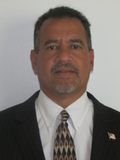 Raymark Alberto Clement County Commissioner Broward County, 3