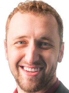 Matthew Calcara State Representative Kansas, 30