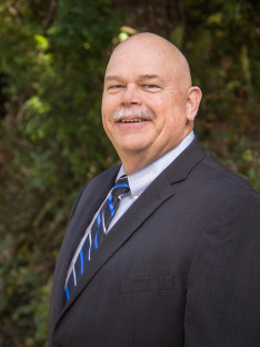 David Mason County Supervisor Del Norte County, District 4