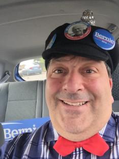 Seth Alan Blaustein Precinct Committeeman Lackamas 31