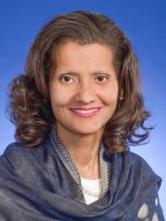 Susan Marie Smith City Council 12