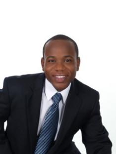 Junior Jackson Jackson Commissioner Chairman