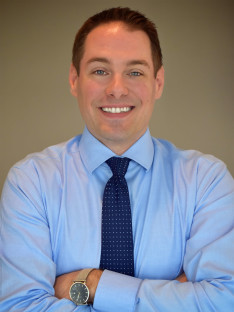 Ted Alfonsetti III State Representative Michigan, 35