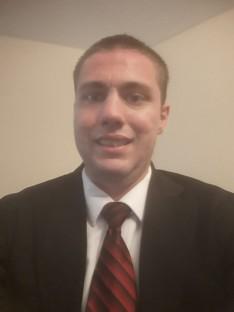 Cameron Alton Chick U. S. Representative 1