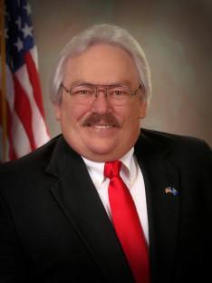 O.A. Cargill State Representative Oklahoma, 47