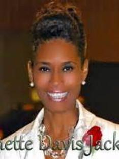 Annette Davis Jackson for State Senate State Senator Georgia, 55