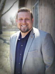 Ryan J. LoRee County Commissioner Genesee County, 8