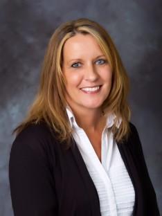 Loretta Pyles Biddinger Clerk-Treasurer