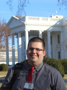Michael Moates Representative to Congress 26