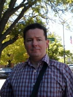 David Reid Ross State Representative Colorado, 12
