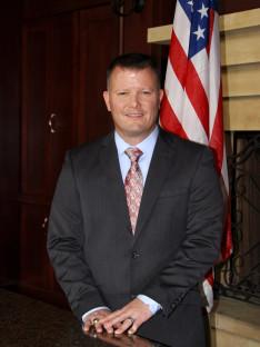Scott Willis City Council Westfield District 1
