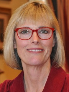 Suzanne Crouch Lieutenant Governor Indiana