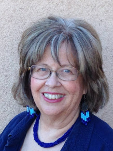 Joy I. Garratt State Senator New Mexico, 23