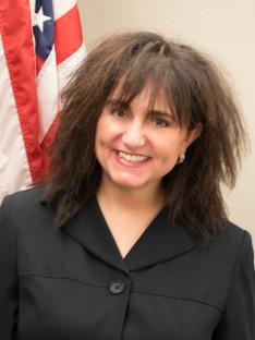 Lisa Lane Gioia U.S. Representative Michigan, 10