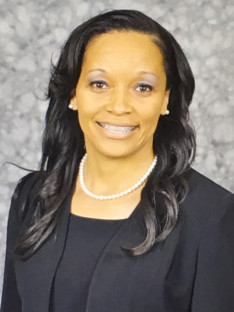 Cassandra Barker-Carr School Board Post 4