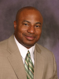 Jose M. Evans City-County Council 1