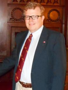 Brian M. Travis State Representative Washington, 1