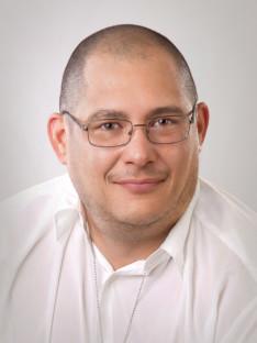Ramon Hyron Garcia U.S. Representative Wisconsin, 5